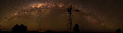 Aussie Milky way