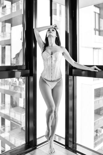 Renata Kurek Dark Glamour 2 Foto by Gabriele Ardemagni