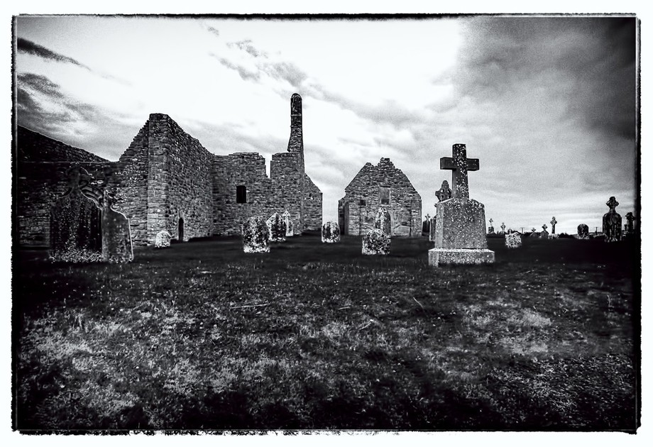 Clonmacnoise Historical Site Ireland 24 of 30