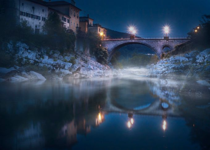 bridge by tadejturk - Spectacular Bridges Photo Contest