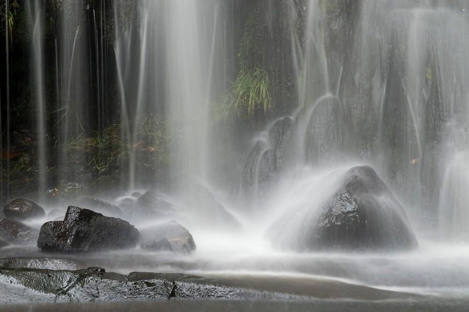 East Gill Waterfall