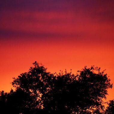 092516 Sunset