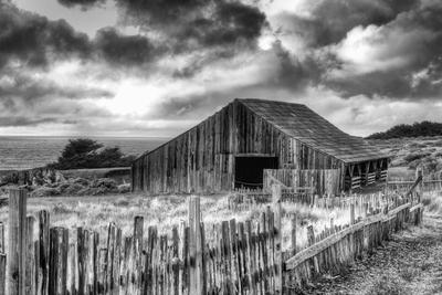 Sea Ranch Barn