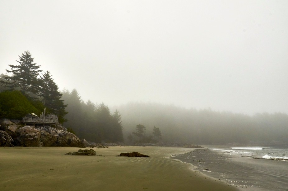 Taken on the west coast of Vancouver Island, Canada.