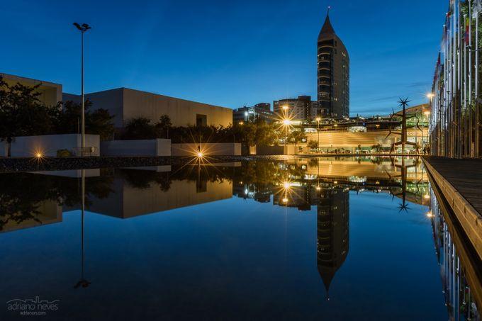 Parque das Nações - Portugal, Lisboa by acseven - Modern Architecture Photo Contest