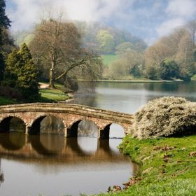 stourhead national trust