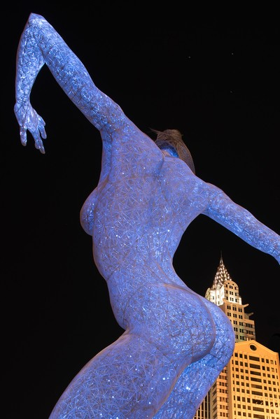 Bliss Dance - The Park - Las Vegas