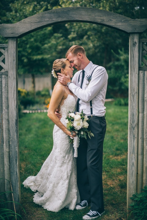 Sophie & Cory by WebHeadPhotography - Here Comes The Bride Photo Contest