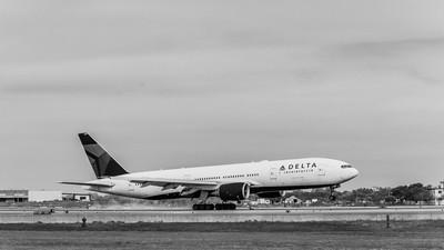 Delta Air Lines Boeing 777-232(ER)(N866DA)