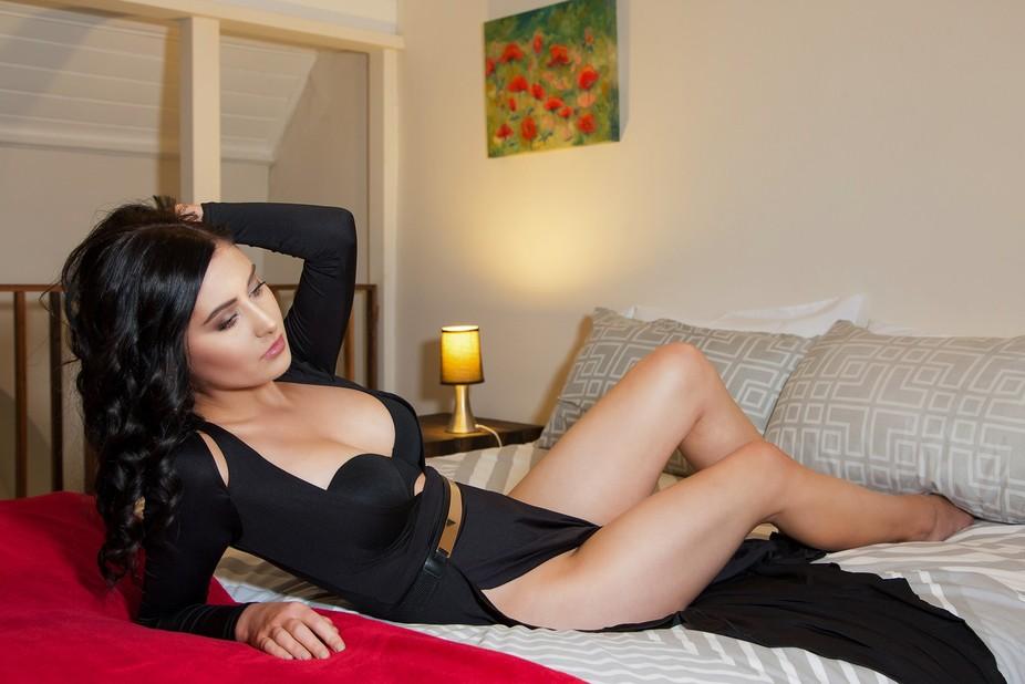 Model Jasmine-Lee Price