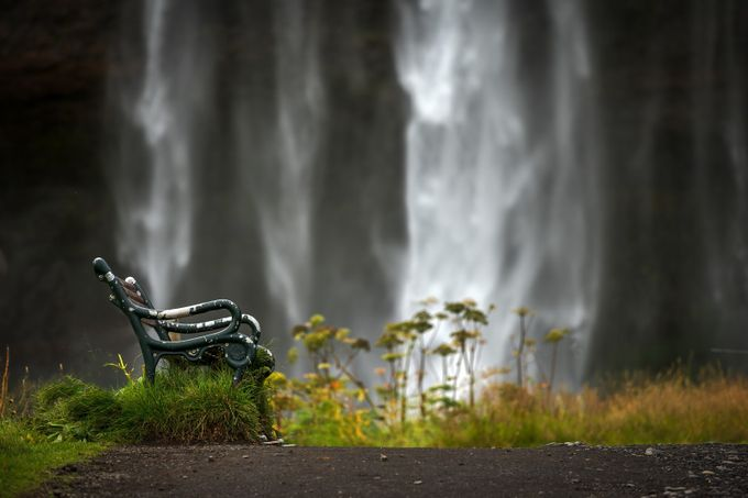 Time for a rest by RalfvonSamson - My Favorite Chair Photo Contest