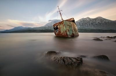 Forgotten Ships