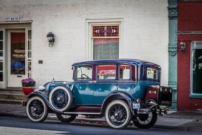 Classic 1929