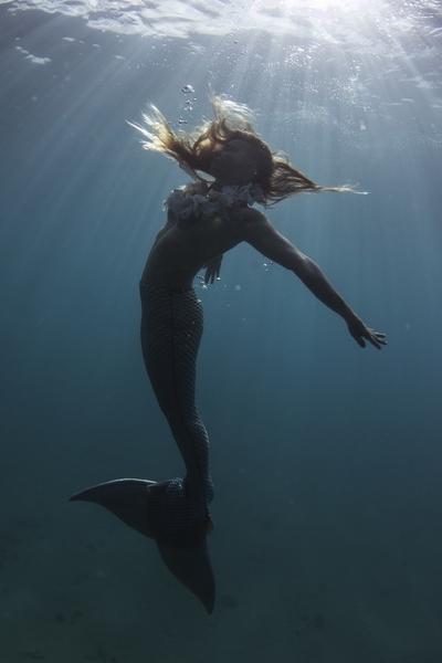 Mermaid Rachel 006