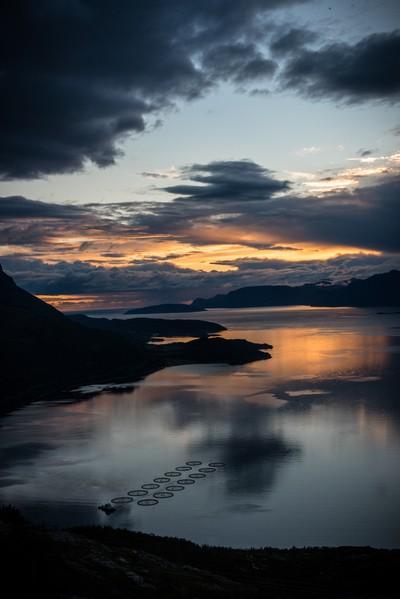 Alta Sunset