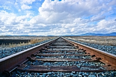 Prairie Railroad