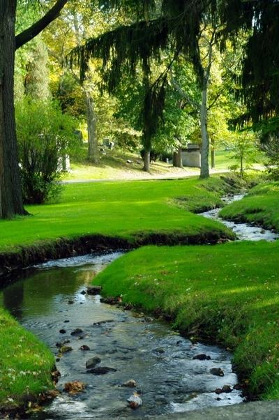 Westlawn Creek