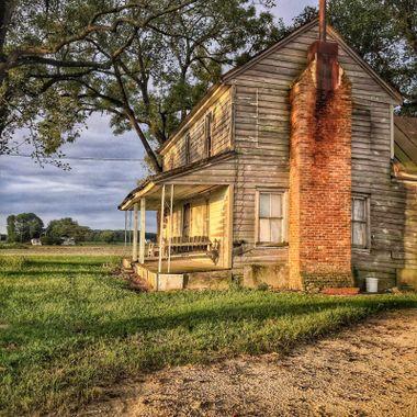 Hwy 45 House