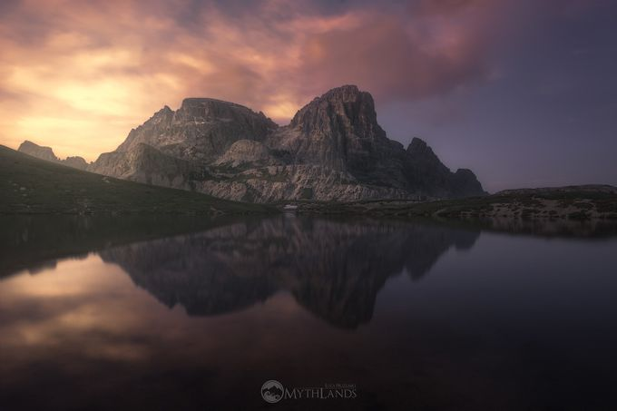 Mirror  by LucaPelizzaro - Around the World Photo Contest By Discovery