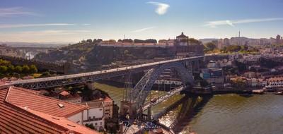 Bridge Cities
