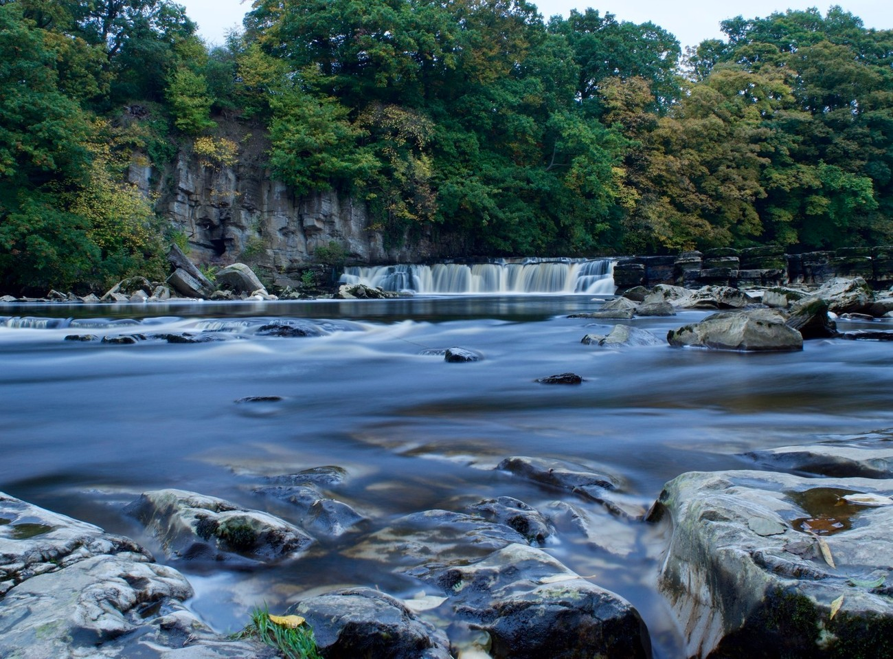 River Swale, North Yorkshire