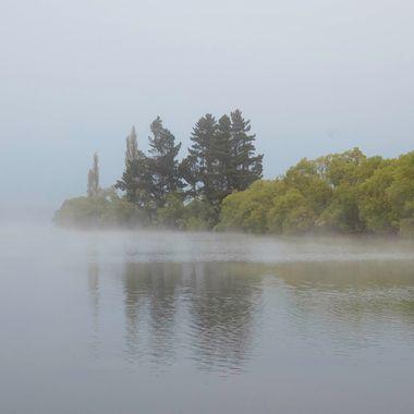 Lake Pearson MIST