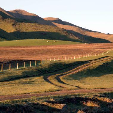 Annavale Hills