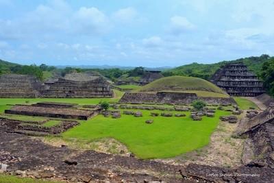 El Tahin Ruins