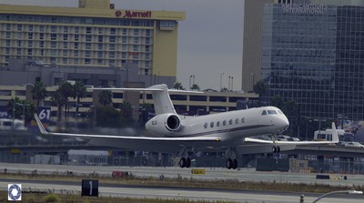 """This Could Be Mine"" Gulfstream V"