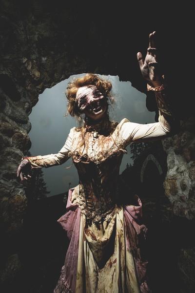 RMH 2016 - Horror Set 1/3