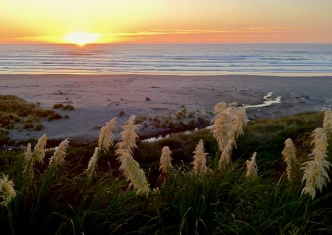 Pampas Sunset 3