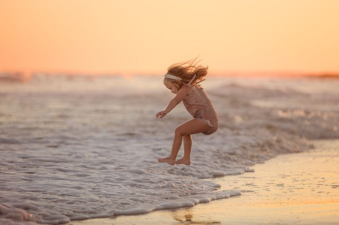 No holding back by AshleyGoverman - Children In Nature Photo Contest