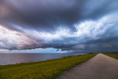 Lake O Storm