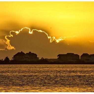 Sunrise Closeup II