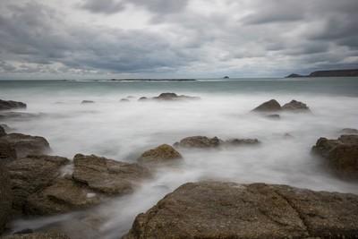 Cornish Sea's