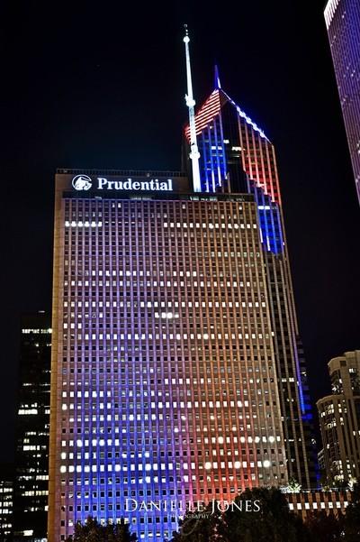Chicago 86 logo