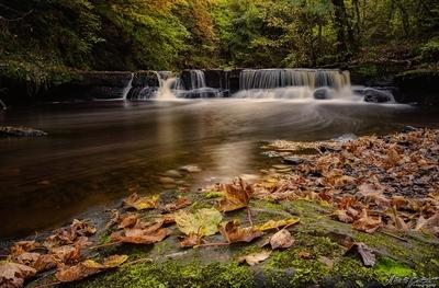 Linn Waterfall