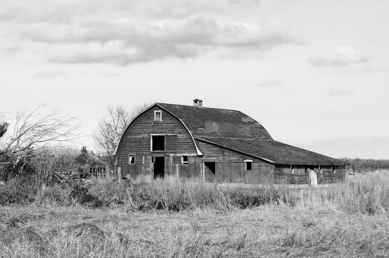 Vacant Barn