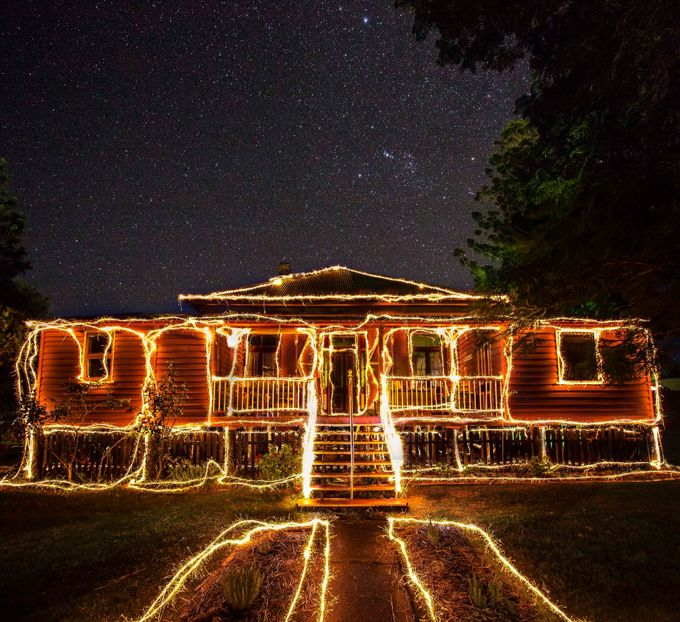 House of Lights  by PHOTOHAPPY - Large Photo Contest