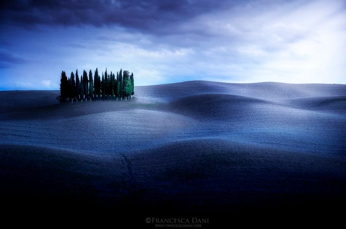 Avalon by francescadani - Around the World Photo Contest By Discovery