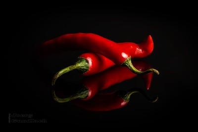 two chilis