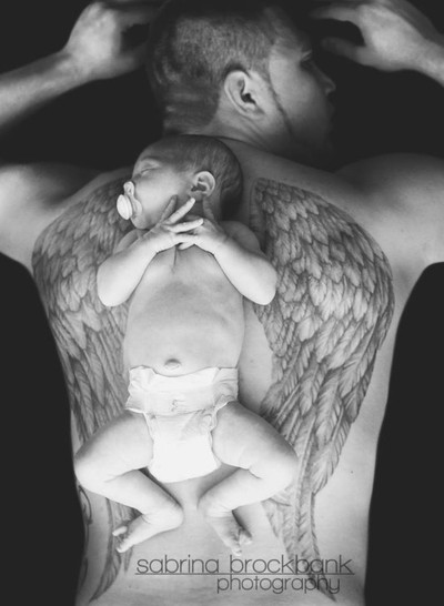 Daddy's Angel