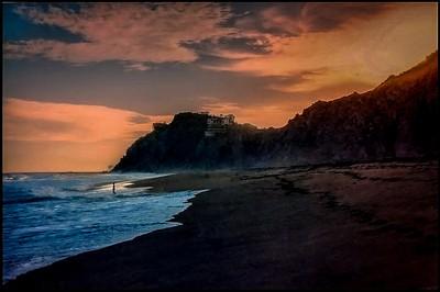 Cabo Sundown