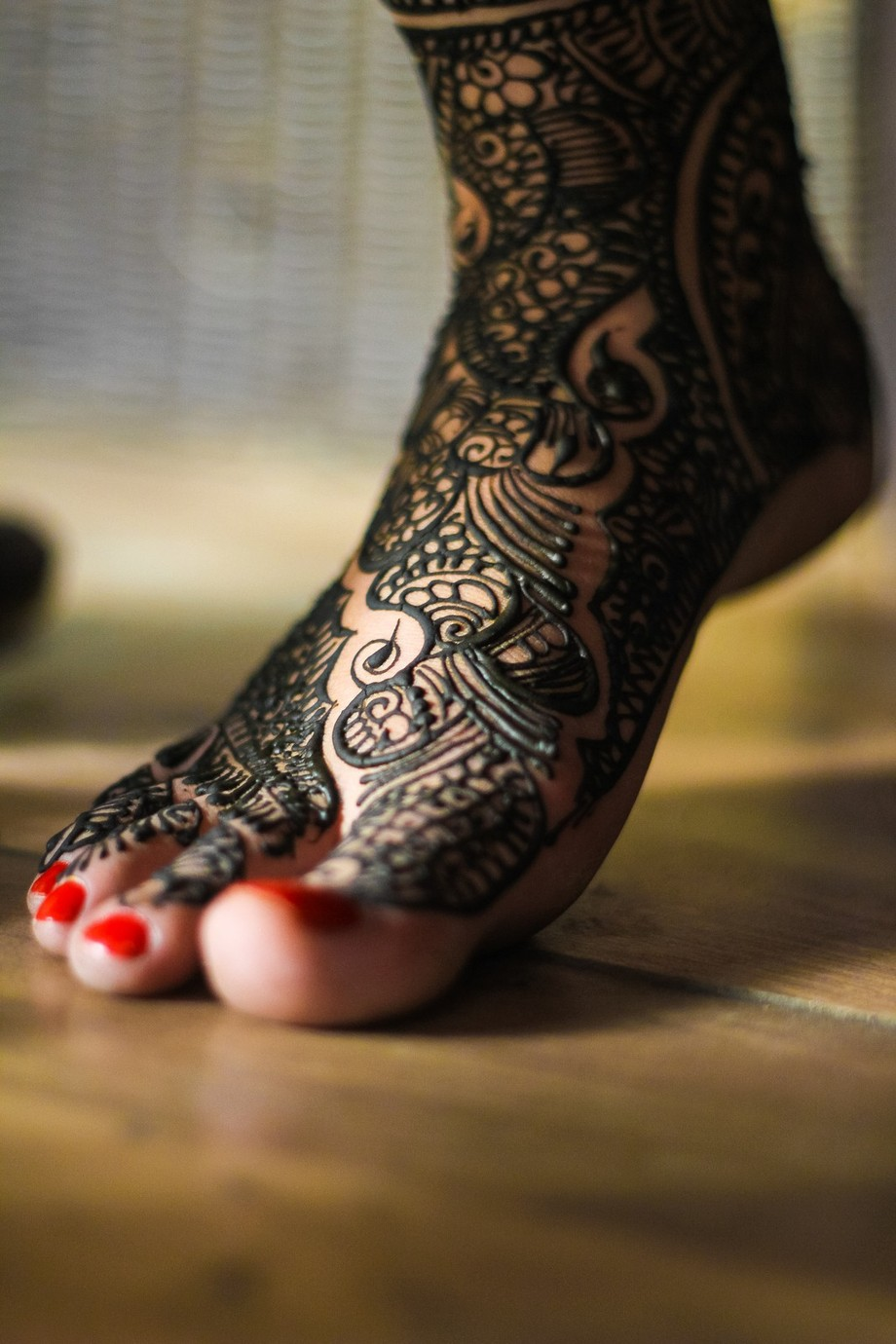 Shine sign by UditChetal91 - 500 Tattoos Photo Contest