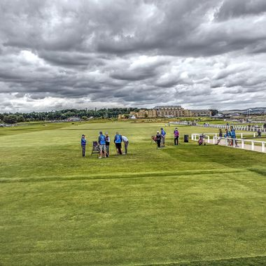 St Andrews Links (2)  The Home of Golf, Edinburgh