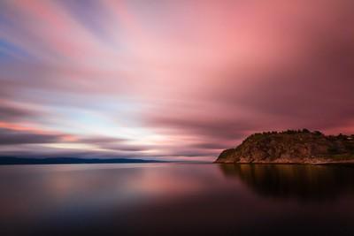 Magic Sunset (Reuploading)