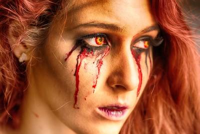 Halloween Andreea