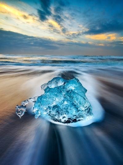 Diamond of Ice 2