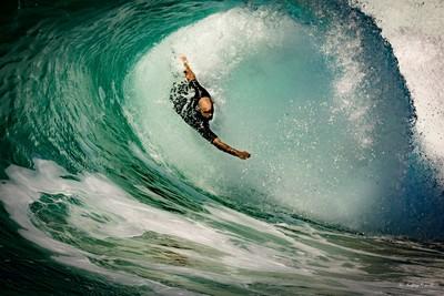 Bodysurfer The Wedge-4076-3