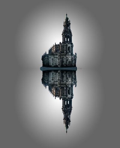 Dresden Gothic Church
